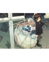 BUY NEW gosick - 182373 Premium Anime Print Poster