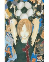BUY NEW gothic sports - 126201 Premium Anime Print Poster