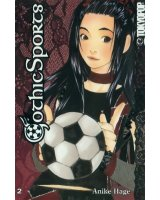 BUY NEW gothic sports - 126202 Premium Anime Print Poster