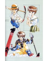 BUY NEW graduation - 54071 Premium Anime Print Poster