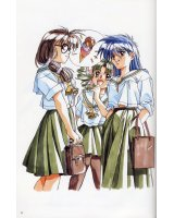 BUY NEW graduation - 54104 Premium Anime Print Poster