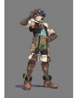 BUY NEW grandia - 43313 Premium Anime Print Poster