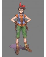 BUY NEW grandia - 48567 Premium Anime Print Poster