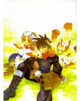 BUY NEW grandia - 77602 Premium Anime Print Poster
