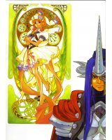 BUY NEW grandia - 77604 Premium Anime Print Poster