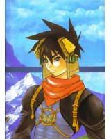 BUY NEW grandia - 77607 Premium Anime Print Poster