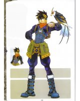BUY NEW grandia - 77608 Premium Anime Print Poster