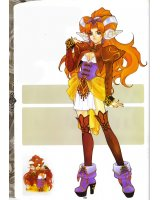 BUY NEW grandia - 77610 Premium Anime Print Poster