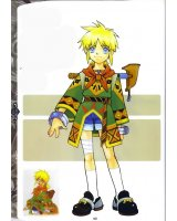 BUY NEW grandia - 77611 Premium Anime Print Poster