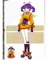 BUY NEW grandia - 77736 Premium Anime Print Poster