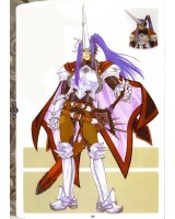 BUY NEW grandia - 77763 Premium Anime Print Poster