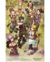 BUY NEW grandia - 91475 Premium Anime Print Poster