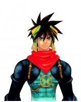 BUY NEW grandia - 94179 Premium Anime Print Poster