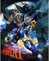 BUY NEW gravion - 124550 Premium Anime Print Poster