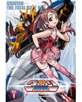 BUY NEW gravion - 32845 Premium Anime Print Poster