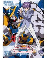 BUY NEW gravion - 32846 Premium Anime Print Poster