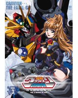 BUY NEW gravion - 32847 Premium Anime Print Poster