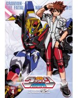 BUY NEW gravion - 32848 Premium Anime Print Poster