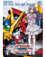 BUY NEW gravion - 32849 Premium Anime Print Poster