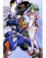 BUY NEW gravion - 5038 Premium Anime Print Poster