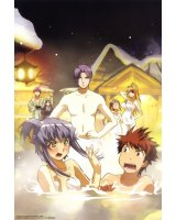 BUY NEW gravion - 51772 Premium Anime Print Poster