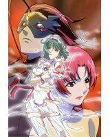 BUY NEW gravion - 51774 Premium Anime Print Poster