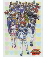 BUY NEW gravion - 53427 Premium Anime Print Poster