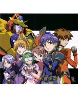 BUY NEW gravion - 62630 Premium Anime Print Poster