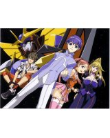 BUY NEW gravion - 62722 Premium Anime Print Poster