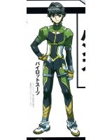 BUY NEW gravion - 74033 Premium Anime Print Poster
