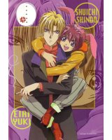 BUY NEW gravitation - 16241 Premium Anime Print Poster