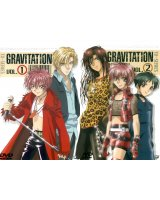 BUY NEW gravitation - 26444 Premium Anime Print Poster