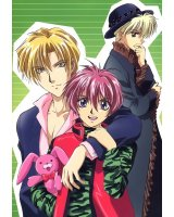 BUY NEW gravitation - 33574 Premium Anime Print Poster