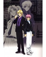 BUY NEW gravitation - 33952 Premium Anime Print Poster