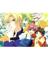 BUY NEW gravitation - 33953 Premium Anime Print Poster