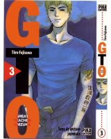 BUY NEW great teacher onizuka - 107586 Premium Anime Print Poster