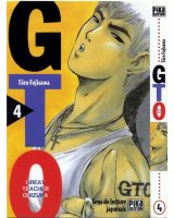 BUY NEW great teacher onizuka - 107587 Premium Anime Print Poster