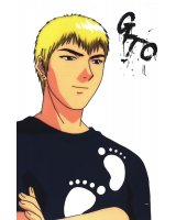 BUY NEW great teacher onizuka - 108980 Premium Anime Print Poster