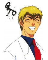 BUY NEW great teacher onizuka - 108983 Premium Anime Print Poster