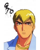 BUY NEW great teacher onizuka - 108986 Premium Anime Print Poster