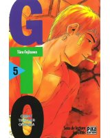 BUY NEW great teacher onizuka - 112059 Premium Anime Print Poster
