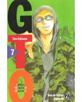BUY NEW great teacher onizuka - 112061 Premium Anime Print Poster