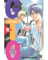 BUY NEW great teacher onizuka - 112080 Premium Anime Print Poster