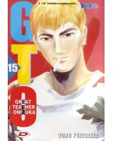 BUY NEW great teacher onizuka - 127397 Premium Anime Print Poster