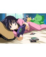 BUY NEW green green - 83186 Premium Anime Print Poster
