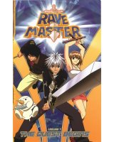 BUY NEW groove adventure rave - 10179 Premium Anime Print Poster