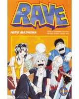 BUY NEW groove adventure rave - 163345 Premium Anime Print Poster