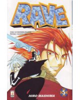 BUY NEW groove adventure rave - 163493 Premium Anime Print Poster