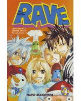BUY NEW groove adventure rave - 163699 Premium Anime Print Poster