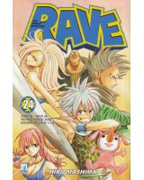 BUY NEW groove adventure rave - 163874 Premium Anime Print Poster